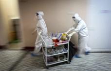 Kilenc újabb magyar lett koronavírusos