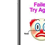 A Huawei odaszúrt egyet az iPhone X-nek, egy sokkal jobb telefont ígérnek már októberre