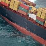 Irán lefoglalt egy idegen olajszállító tartályhajót a Perzsa-öbölben