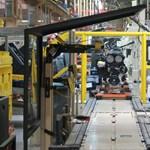 Több százezer benzinmotort gyárt Szentgotthárd, de ennek nemsokára vége