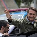 Az intenzíven kezelik az új brazil elnököt