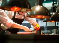 Nem tud megszabadulni a Michelin-csillagtól egy francia séf