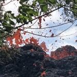 Vulkánkitörés Hawaiin: ennél csak durvább lesz