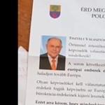 Pénzbüntetésre ítélték az érdi polgármestert