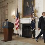 """Obama: Az amerikai politika """"működésképtelen"""""""