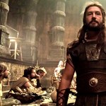 Így lettem trák harcos a Herkules filmben - egy magyar statiszta élményei