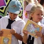 Több száz szülő bukott le az általános iskolai felvételin