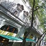 Kivágták a Semmelweis utca összes fáját