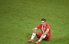 Szoboszlai Dominik már biztosan nem játszhat márciusi világbajnoki selejtezőkön