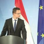 A német elnök kiállt a CEU mellett
