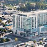 Egyszerre három belvárosi hotelt adtak el Los Angelesben