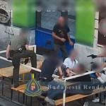 Fényes nappal, az utcán ütöttek rajta a józsefvárosi díleren – videó az akcióról