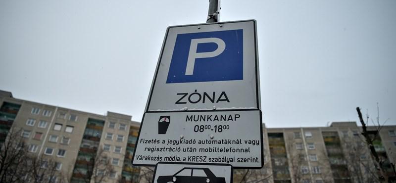 Autózz+autózz: Budapest nem hisz a parkolókban