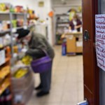A boltosok és a vásárlók is nyugodtabbak, amióta nincs vásárlási idősáv
