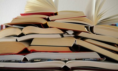 Izgalmas irodalmi teszt: tudjátok, ki az író?