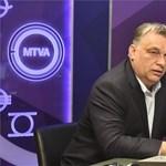 Orbán: Hadüzenet volt Soros véleménycikke a hvg.hu-n