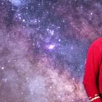 Titokban egy Star Trek-szereplő hamvait is felvitték a Nemzetközi Űrállomásra