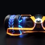 Íme az F1 jövője, 500 km/h-val száguldó autók jöhetnek