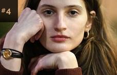 Walters Lili: Ha szabad vagyok, mi okom, hogy ne legyek boldog?
