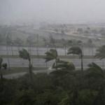 Életveszélyes trópusi vihar tart Floridába, rendkívüli állapotot hirdettek