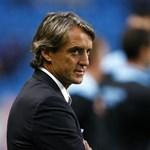 """Mancini lélekben már elbúcsúzott a """"halálcsoporttól"""""""