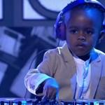 3 éves DJ nyert egy tehetségkutatót, de sokan vitatják győzelmét