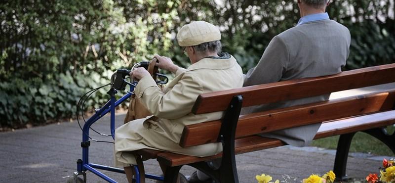 Soha nem jutott még ilyen sok nyugdíjas ennyi aktív korúra