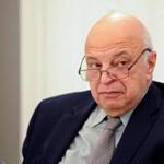 Nógrádi György érdekes új állami feladatot látott el, de már abbahagyta