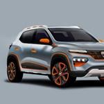 Európa legolcsóbb villanyautójával rukkolt elő a Dacia
