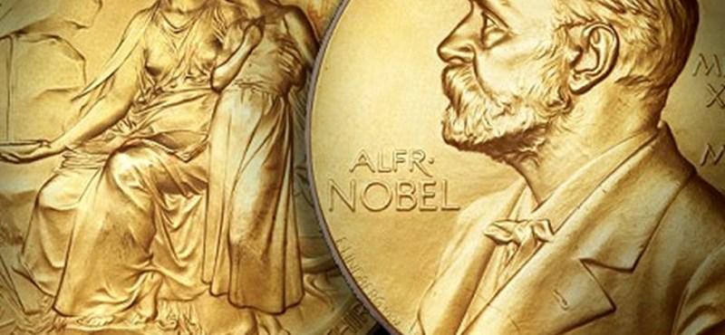 Fény derült náci múltjára, ezért visszavonták a Nobel-díjas doktorátusát