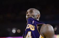 Valaki 2012-ben megírta, hogy Kobe Bryant helikopter-balesetben fog meghalni