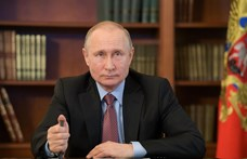 Magyarokkal is példálózott Putyin a Kim Dzsong Un-találkozó után