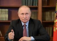 Az oroszok több mint fele homofób egy felmérés szerint