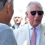 Károly herceg Romániában csap hírverést az erdélyi vidéknek