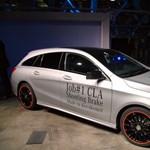 Galéria: Így készül az új magyar Mercedes