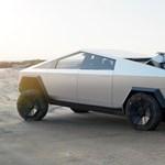 Odavannak a Tesla fura újdonságáért