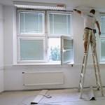 Hiába vennének sokan felújított lakást, alig lehet ilyet találni