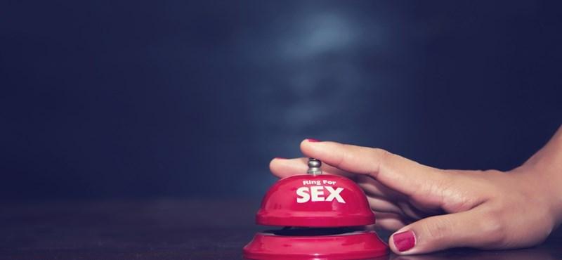 Szex – jó szex! – az életünk idővonalán