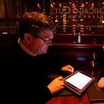 Facebook: kifejezetten iPadre