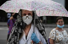 Nehéz napok jöhetnek – a szomszédságban több helyen súlyosbodik a járvány
