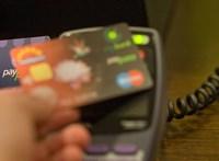A Mastercard meglátta a lehetőséget a Brexitben, ötszörösére emeli a britekre kivetett tranzakciós díjakat