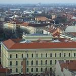 Európai első lett a szegedi egyetem ebben a rangsorban