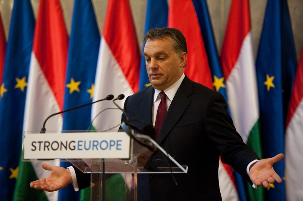 EU-Magyar elnökség