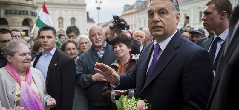 Orbán már 2002-ben a halálbüntetéssel jött
