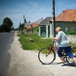 A falu, amit egy másik folyó öntött el - Nagyítás-fotógaléria