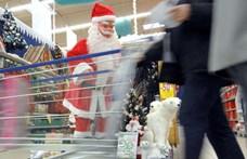421 milliárdot hagyunk a boltokban az ünnepi időszakban