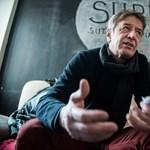 """""""A színház felesleges rossz a mindenkori kormányok számára"""" – interjú Mucsi Zoltánnal"""