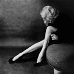 """Halálra fotóztak""  - Marlene Dietrich eddig nem látott képei Hannoverben"