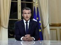 Macron meghátrálása sokba kerül, de bevethetik a GAFA nevű csodafegyvert