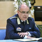 Szárnyakat kapott a rendőrség tavaly a főkapitány szerint